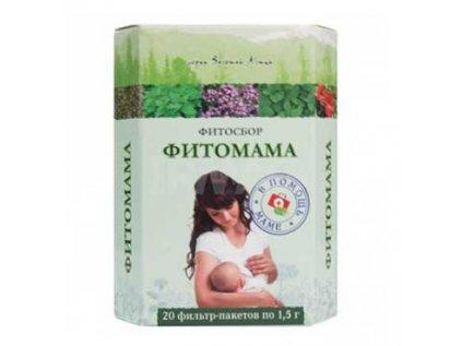 Altajské byliny pro kojící ženy Fytomama 20x1,5g