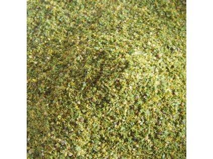 Sůl himalájská bílá jemně mletá, 7 Bylinná sůl 250g