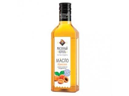 Meruňkový olej 100% Olejový král 250ml