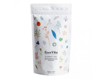 Bylinný čaj Plodnost ženy dr. D. Frej 50 g Eccevita