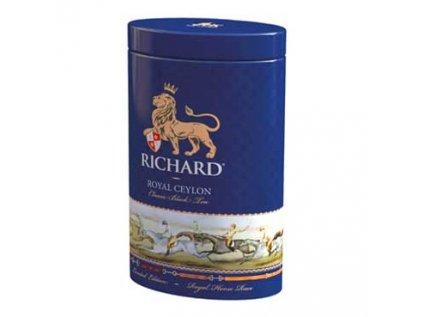 Royal Ceylon - Černý cejlonský sypaný čaj 80g