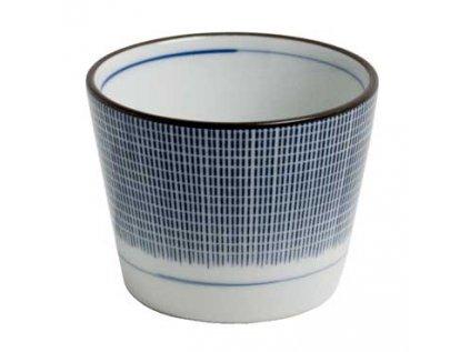 Japonská čajová porcelánová miska Sendan Tokusa 8cm