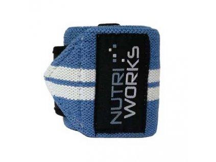 Omotávky zápěstí modro bílé NutriWorks