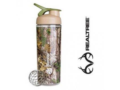 Šejkr Realtree Blender Bottle® 820ml