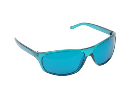 Barevné brýle ADIUVIS® Color:  TYRKYSOVÁ BB-TYRQ