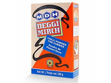 Deggi Mirch Powder MDH 100g