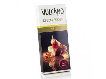 VULCANO - Prémiová slanina se sýrem ze Štajerska 120g