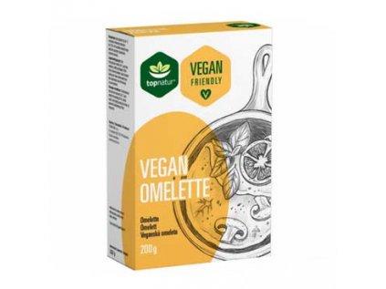 Veganská omeleta Topnatur 200g