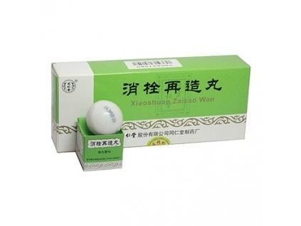Pilulky Jasnost myšlení  - Xiaoshuan Zaizao Wan