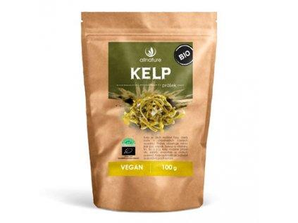 Bio Kelp prášek 100g