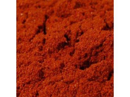 Chili Ancho, mleté, 2 TSD scovilleova stupnice, USA 500g