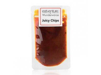 Úžasné koření - Juicy Chips, Marináda,  eatventure 55g