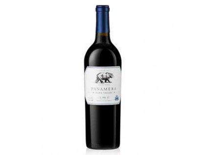 2013 Červené víno - Napa, Rotweincuvée, trocken, 14,5% vol., Panamera, 750ml