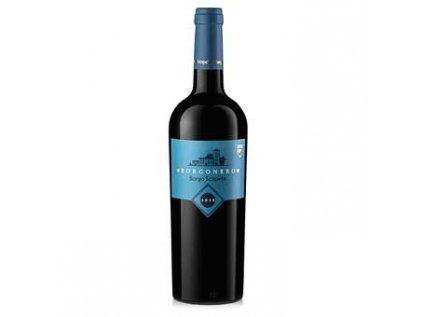 2015 Borgonero, Cuvée, suché, 13,5% vol., Borgo Scopeto, 750 ml