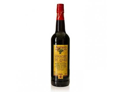 Sherry ocet, mladý, 7% kyseliny, Barneo, 750ml
