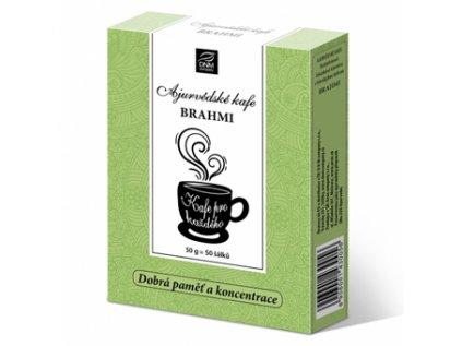 brahmi ajurvedske kafe