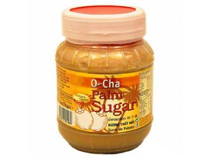 palmovy cukr pasta