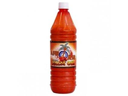 palmovy olej cerveny