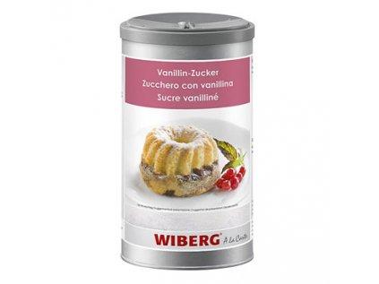 vanilkovy cukr Wiberg