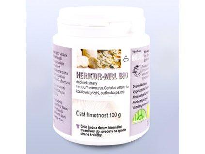 hericor hericium coriolus