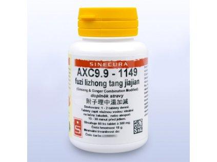 AXC9 9 fuzilizhongtang
