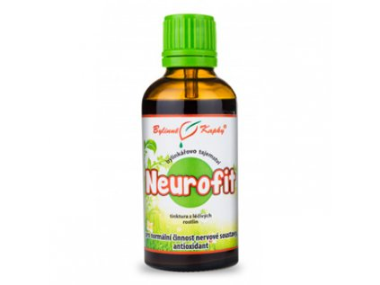 neurofit tinktura