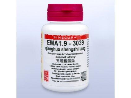 EMA1 9 qianghuo