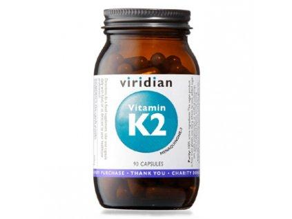 vitamin K2 viridian