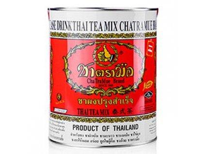 cerny caj thajsky