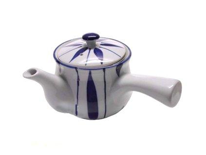 konvice porcelanova