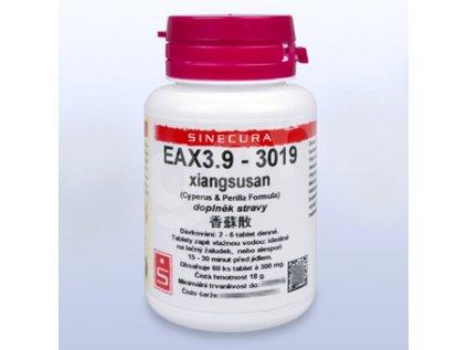 EAX3 9 xiangsusan