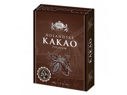 holandske kakao carla