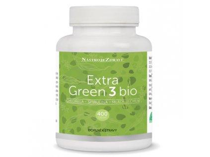 Extra green mix