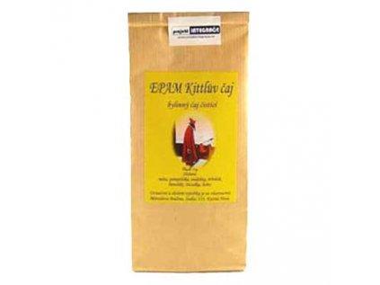Kittlův bylinný čistící sypaný čaj Epam 50g