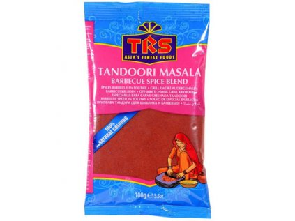 Tandoori masala, TRS 100g