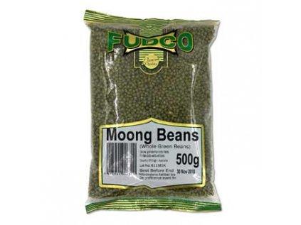 mungo fazole zelene