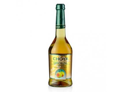 Švestkové víno Choya Original (Plum) 10% obj. 0,5l