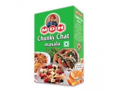 CHUNKY CHAT MASALA - směs koření 100g