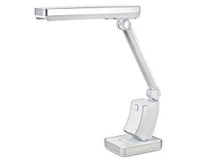 Stolní lampa Slim - bílá, OTT-LITE