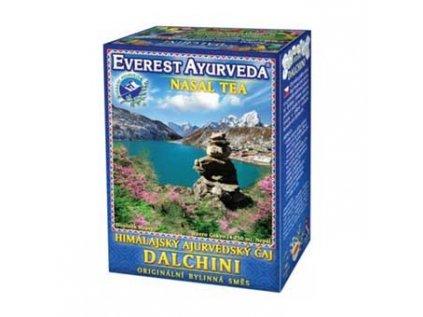 Dalchini - Dýchací cesty a nosní dutiny, Everest Ayurveda 100g