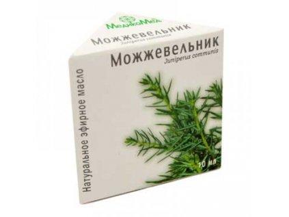 Éterický olej Jalovec MedikoMed 10ml