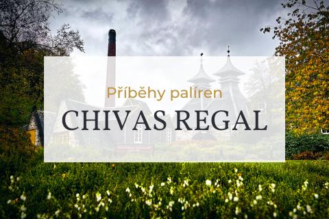 Jak farmáři Chivasovi dobyli svět se svou whisky