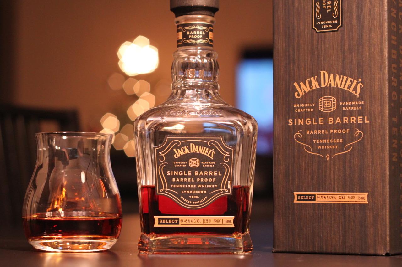 Jack Daniel´s - whiskey nebo bourbon?