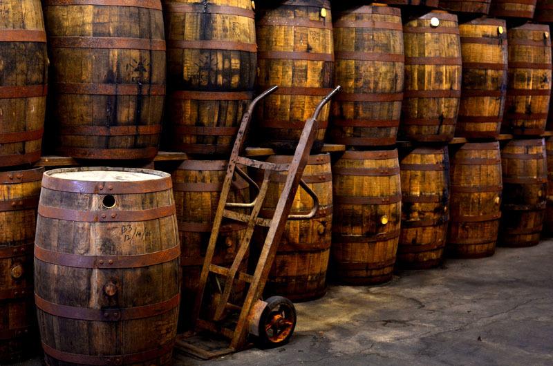 Zajímavosti o rumu I.