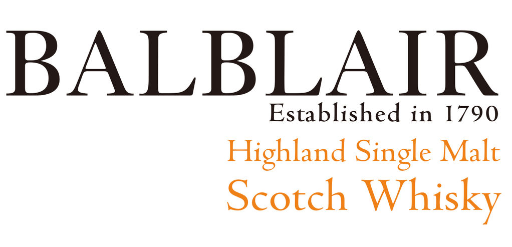 BALBLAIR Single Malt Whisky