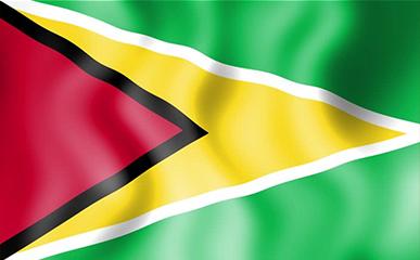 Rum z Guyany