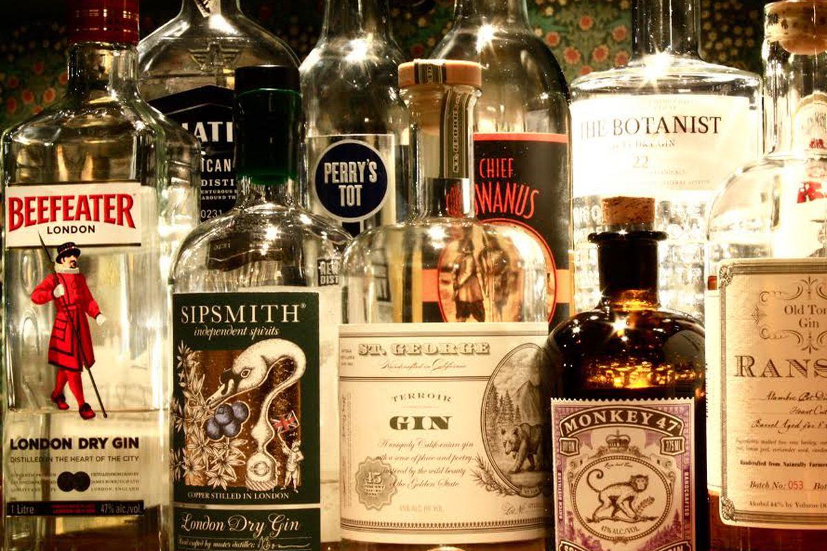 gin-ency