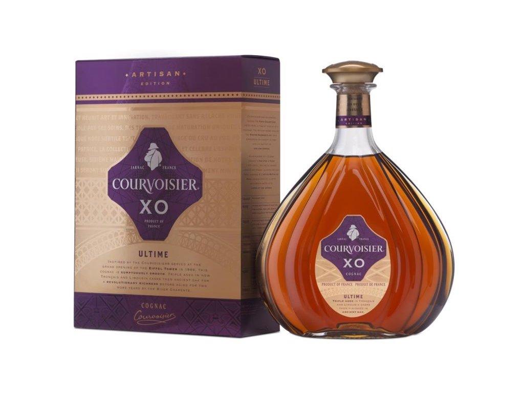 courvoisier cognac xo ultime