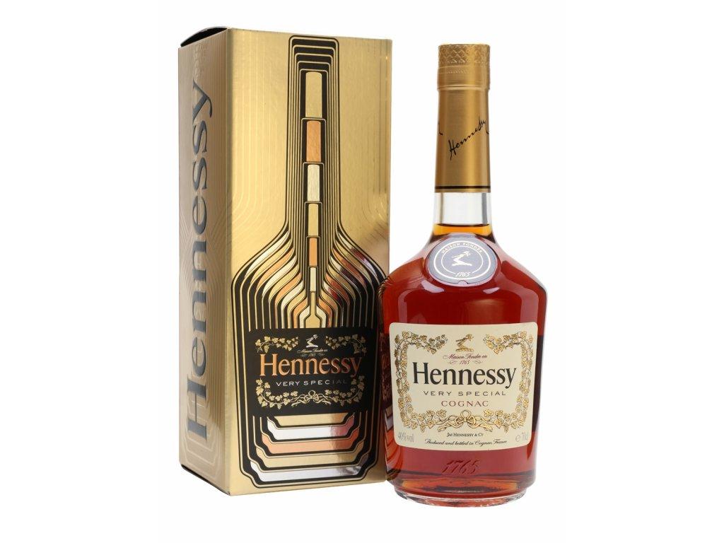 cognac hennessy vs giftbox espirits.cz