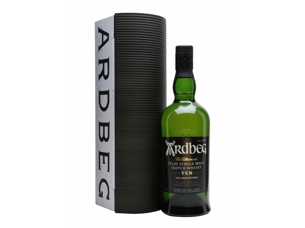 whisky ardbeg warehouse pack espirits.cz